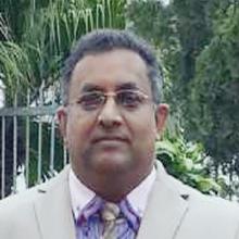Mr Dhevan Naidoo